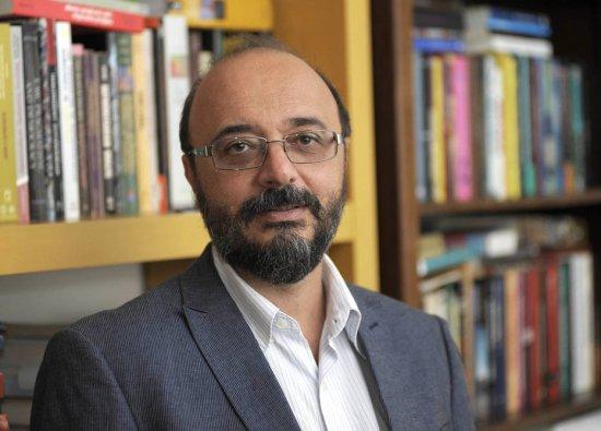 Sexta sesión Seminario Internacional 2017: Leonardo Avritzer