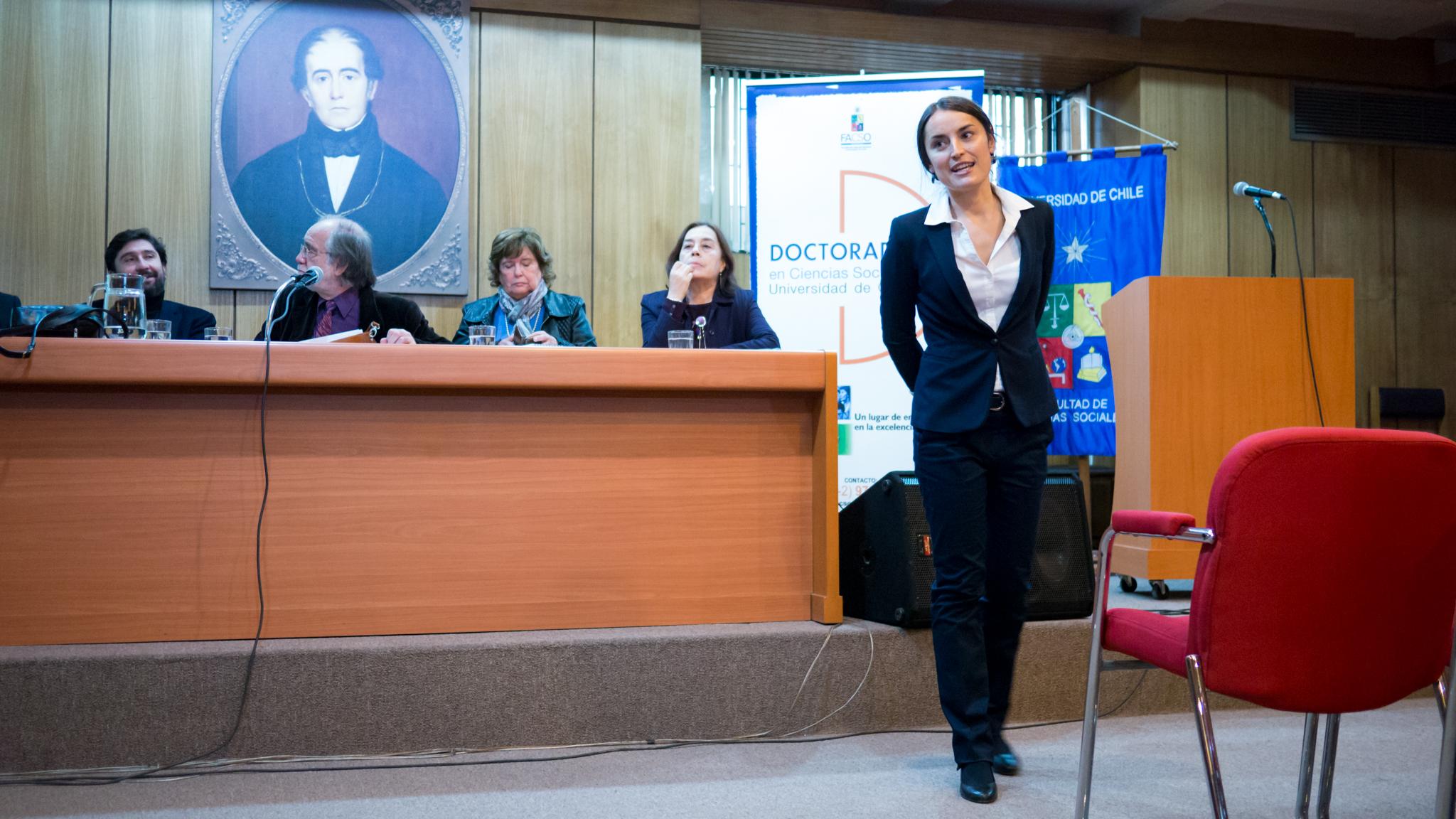 Nueva publicación de Dra. Ewa Sapiezynska, egresada del Doctorado en Ciencias Sociales