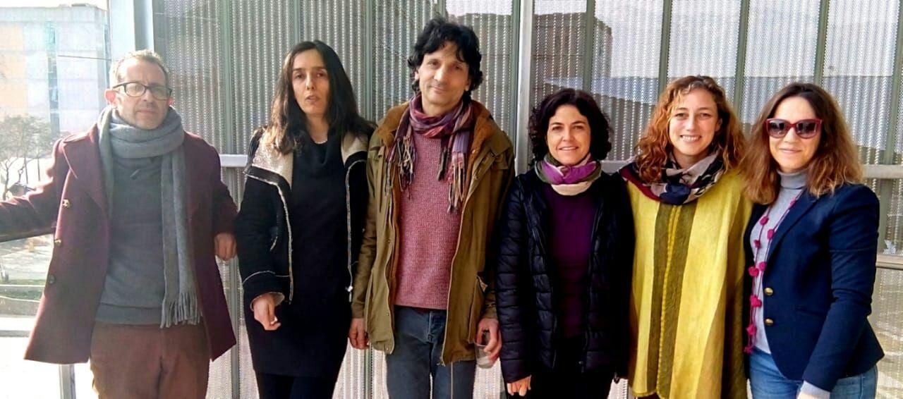 Nueva doctora en Ciencias Sociales: Antonia Lara